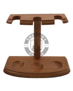 Pipe Stand 3 Pipe Holder