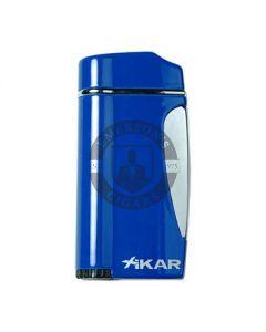 Xikar Executive Blue Lighter