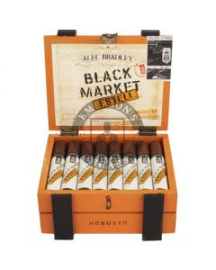 Alec Bradley Black Market Esteli Robusto 5 Cigars