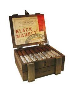 Alec Bradley Black Market Robusto 5 Cigars