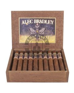Alec Bradley Magic Toast Robusto Box 20