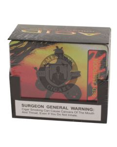 Acid Krush Classics Red Cameroon 5/10 Cigar Box