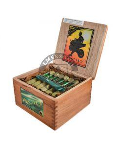 Acid Kuba Kuba Green Candela Box 24