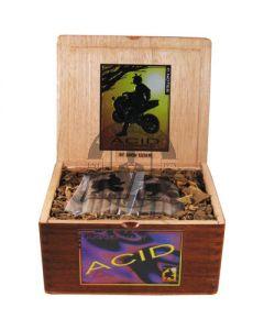 Acid C Note Cigarillos Box 100