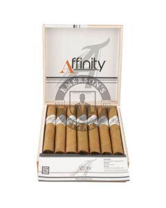 Affinity Toro 5 Cigars