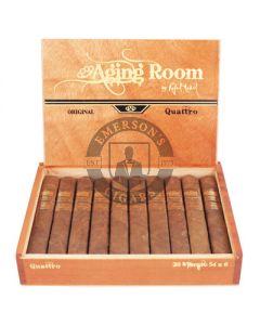 Aging Room Quattro Original Vibrato Box 20