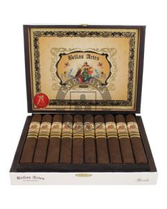 AJ Fernandez Bellas Artes Maduro Gordo 5 Cigars
