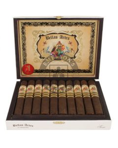 AJ Fernandez Bellas Artes Maduro Toro 5 Cigars