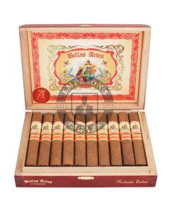 AJ Fernandez Bellas Artes Robusto 5 Cigars