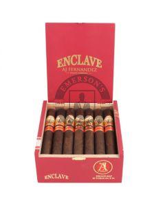 AJ Fernandez Enclave Maduro Toro 5 Cigars