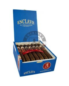 AJ Fernandez Enclave Figurado 5 Cigars