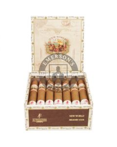 AJ Fernandez New World Connecticut Belicoso 5 Cigars