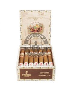 AJ Fernandez New World Connecticut Corona Gorda 5 Cigars