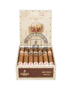 AJ Fernandez New World Connecticut Toro 5 Cigars