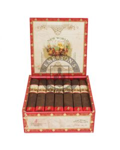 AJ Fernandez New World Gordo 5 Cigars