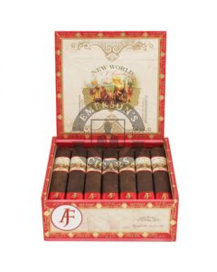 AJ Fernandez New World Robusto 5 Cigars