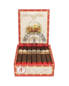 AJ Fernandez New World Toro 5 Cigars