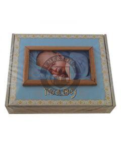 Alec Bradley It's A Boy Box 20