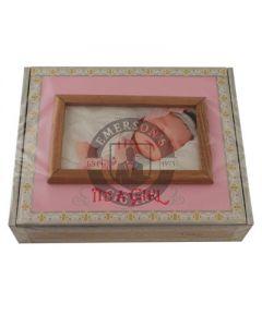 Alec Bradley It's A Girl Box 20
