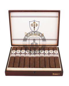 All Saints Dedicacion Berkey 5 Cigars