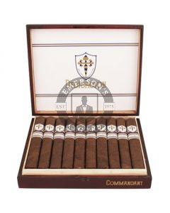 All Saints Dedicacion Commandant 5 Cigars