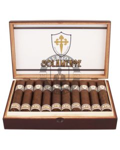 All Saints Solamente 5 Cigars