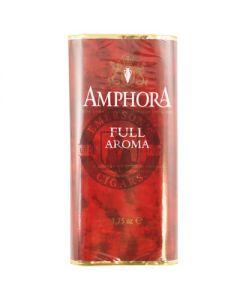 Amphora Full Aroma Pipe Tobacco 1.5oz Pouch