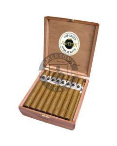 Ashton Classic 8-9-8 Box 25