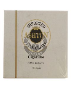 Ashton Cigarillos 10 Cigars