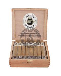 Ashton Classic Corona Box 25