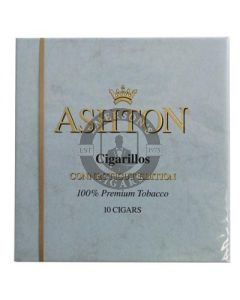 Ashton Cigarillos Connecticut 10 Pack