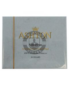Ashton Senoritas Connecticut 10 Pack