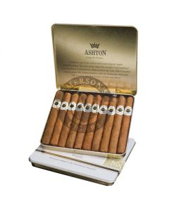 Ashton Classic Esquire Box 100 (10/10 Pack)
