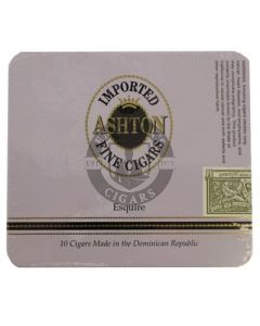 Ashton Classic Esquire Tin of 10