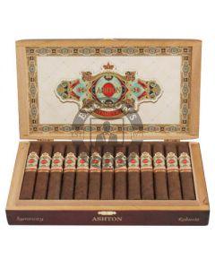 Ashton Symmetry Robusto 5 Cigars