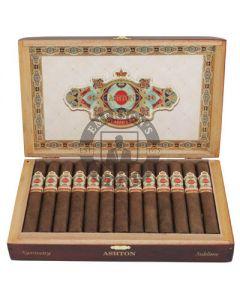 Ashton Symmetry Sublime 5 Cigars