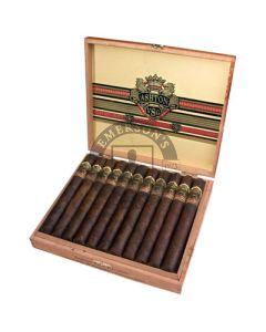 Ashton Virgin Sun Grown Illusion 4 Cigars
