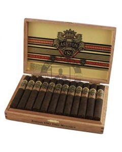 Ashton Virgin Sun Grown Tres Mystique 4 Cigars