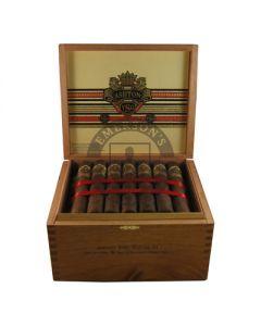 Ashton Virgin Sun Grown Wizard 4 Cigars