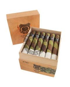 Asylum 13 Ogre 7x70 5 Cigars