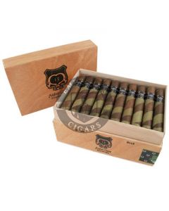 Asylum 13 Ogre 6x60 5 Cigars