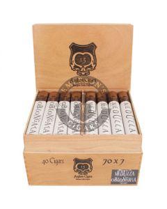 Asylum 13 Medulla Oblongata 7x70 5 Cigars