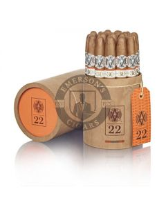 Avo Limited Edition 22 5 Cigars