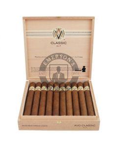 Avo Classic #3 5 Cigars