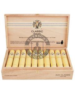 Avo Classic Robusto Tubo 5 Cigars