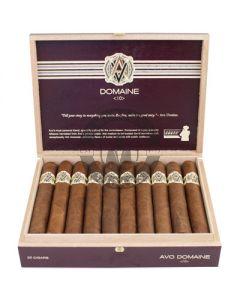 Avo Domaine 10 5 Cigars