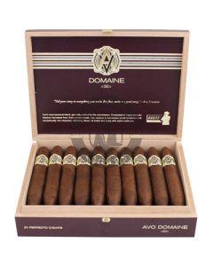 Avo Domaine 50 5 Cigars