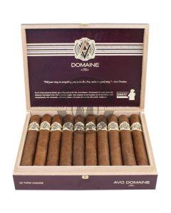 Avo Domaine 70 5 Cigars