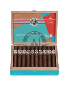 Avo Syncro Caribe Robusto 5 Cigars