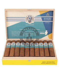 Avo Syncro Ritmo Special Toro 5 Cigars